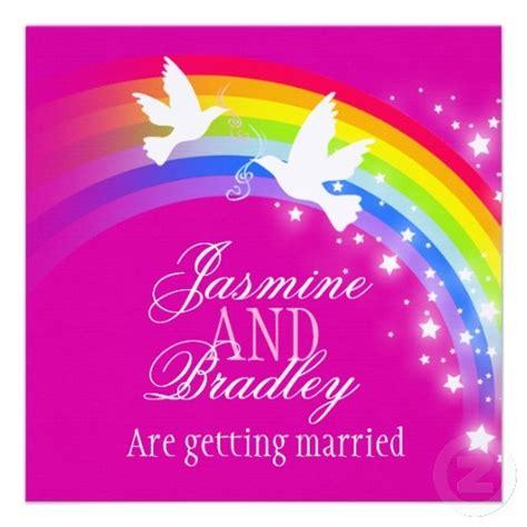 220 best rainbow weddings theme weddings jevel wedding planning images on