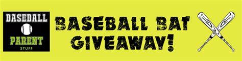 Baseball Bat Giveaways - continued 2018 usa baseball bat giveaway