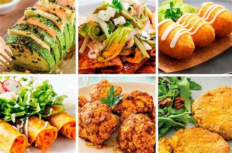 recetas de cocina con carnes 7 recetas de platos fuertes sin carne recetas f 225 ciles
