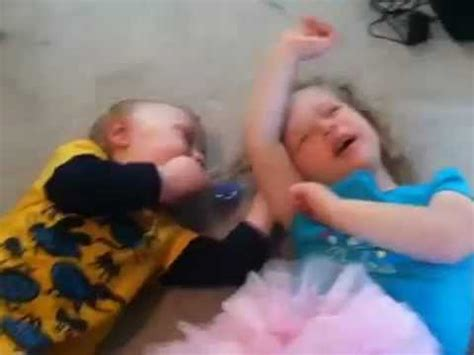 pix brother pulling sister pubic hair playing fighting hair pulling cute brother and sister