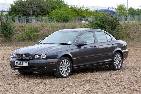 Jaguar X Type 3 0 Auto Review by Jaguar X Type Saloon 2001 2010 Photos Parkers