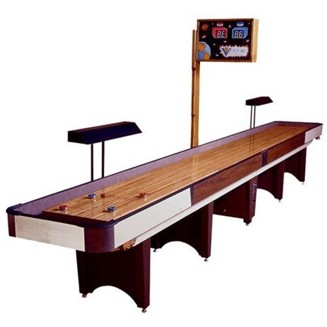 Plans To Build Bar Shuffleboard Table Plans Pdf Plans Bar Shuffleboard Table
