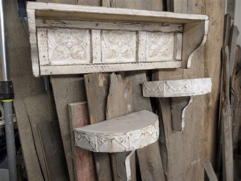 cottage wall shelf country wall shelf cottage chic shelves by