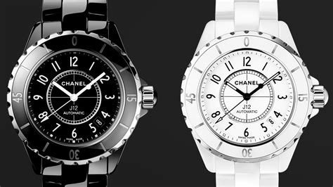 Watchmaking Watches Chanel