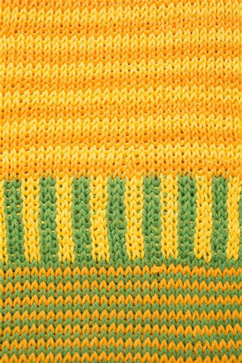 field of flowers crochet rug pattern tunisian railfence baby blanket i like crochet