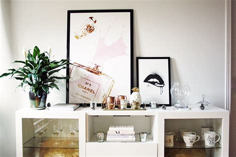 home decor haul with all my affection
