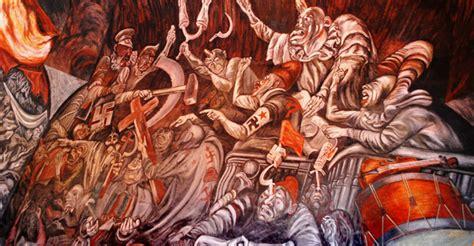 imagenes artisticas de jose clemente orozco jos 233 clemente orozco era un gran payaso la explicaci 243 n