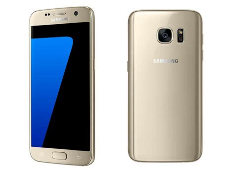 Samsung Galaxy S7 Samsung Galaxy S7 Sm G930f Launched In India 49k