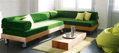 Futon Sofa Selber Bauen by Best 25 Lounge Sofa Ideas On Lounge