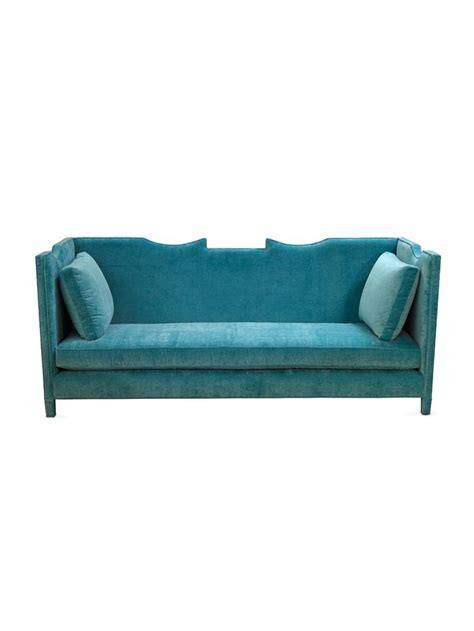 Blue Sectional Sofa Peacock Blue Sofa Sofas Turquoise Sofa And Velvet