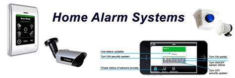 home security system demo