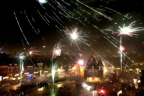 new year s eve oudejaarsavond amsterdam short stay