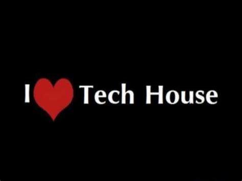 house tech tech house 2010
