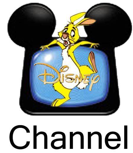 the disney channel logo 1996 disney channel logo rabbit by mryoshi1996 on deviantart