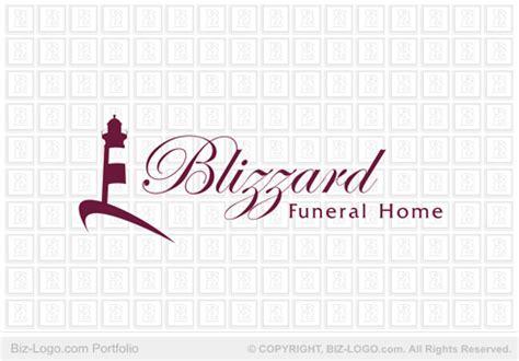 logo design funeral home logo