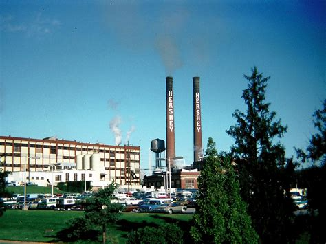 Original Factory by The Hershey Company