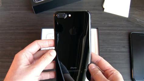 comprei  iphone jet black abrindo  caixa iphone jet black ou preto fosco quanto paguei