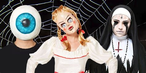 scary halloween costume ideas   creepy