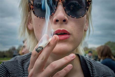 a woman smoking marijuana joints sorry ladies but smoking weed might be drying out your