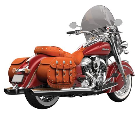 2014 Indian Chief Vintage, the National Motorcycle Museum