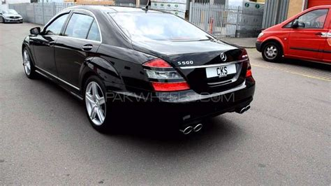 Home Plans With Interior Photos by Mercedes Benz S Class S500 2010 For Sale In Lahore Pakwheels