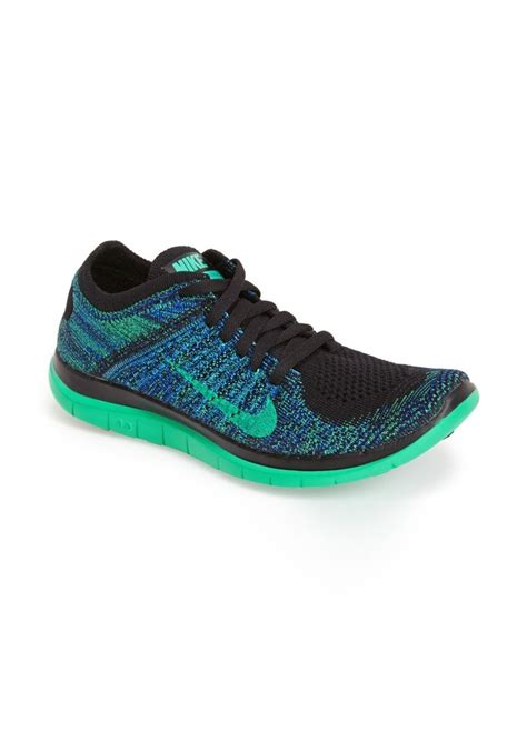 nike free shoes nike nike free flyknit 4 0 running shoe shoes