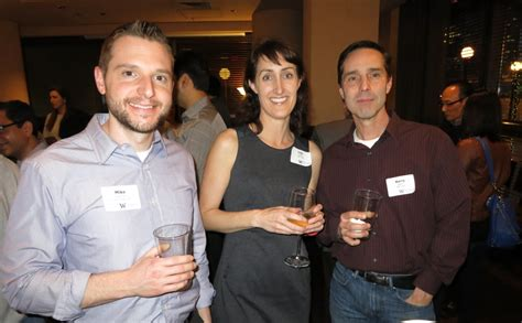 Mcmaster Mba Class Profile by Foster On Tap An Alumni Happy Hour Foster