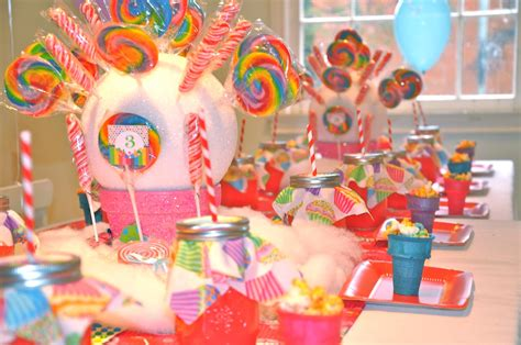 candyland decoration ideas cake ideas and designs