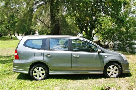 nissan grand livina by impul new cars user review and nissan grand livina by impul new cars user review and