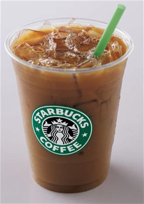 Iced Coffee Starbucks why iced coffee costs more breaking the cost of iced coffee