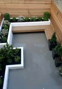 Small Contemporary Garden Ideas Modern Garden Design Garden
