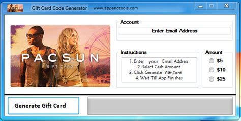 Pac Sun Gift Cards - pacsun gift card generator online pacsun gift card generator descargar