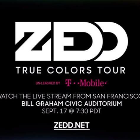 true colors tour zedd true colors tour san francisco by 213edu free