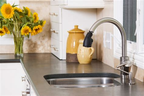 types of faucets kitchen 8 types of kitchen faucets home stratosphere