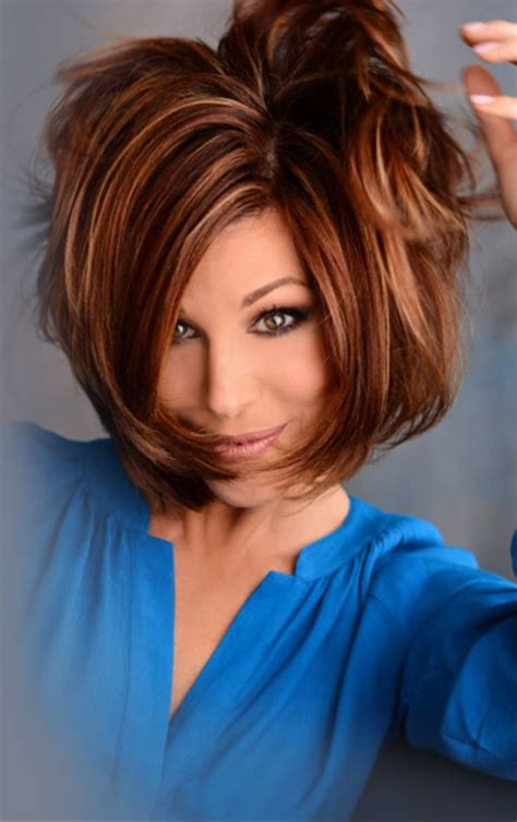 hairstyles for over 50 brunette 281 best images about hair on pinterest