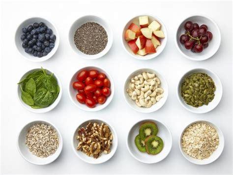 alimentos anti oxidantes 10 alimentos ricos en antioxidantes
