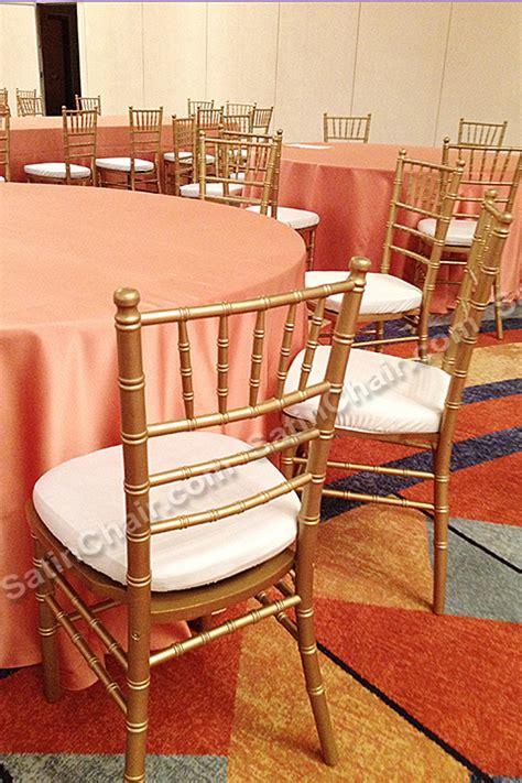 rent chiavari chairs chiavari chairs rent in chicago event decor by satin chair