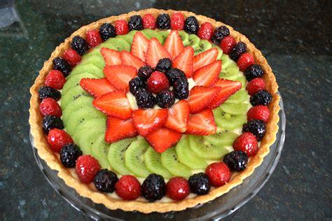 Top 10 Granola Bars Fresh Fruit Tart Karen In The Kitchen