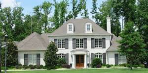 traditional two story house plans 654043 two story 5 bedroom 4 5 bath traditional