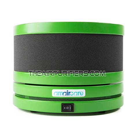 amaircare roomaid mini multi purpose air purifier