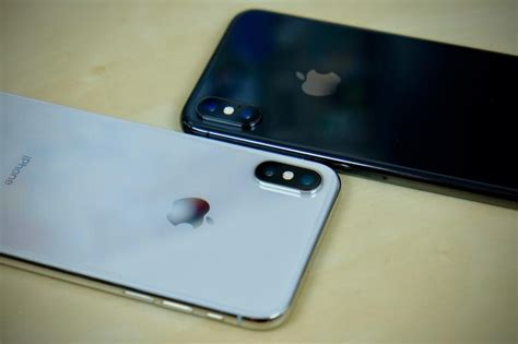 apple iphone x review this is as as it gets review zdnet