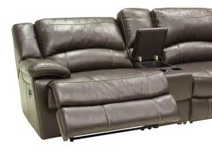 Modern Leather Sectional Sofa With Recliners Modern Leather Reclining Sofa Images And Photos Objects Hit Interiors