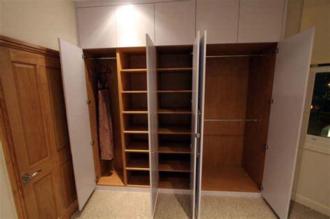 bespoke fitted wardrobes bespoke interiors