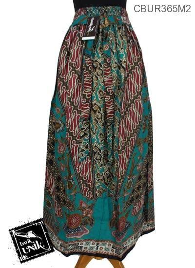 Rok Batik Motif Mega Mendung 2 Katun Bukan Rayon San Promo rok batik motif parang mega mendung warna bawahan rok murah batikunik