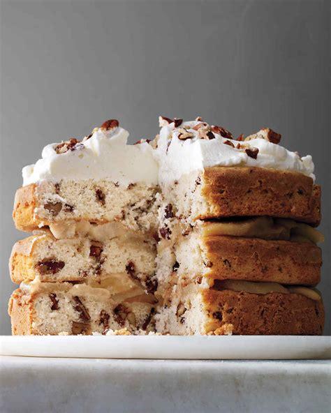 martha stewart butter cake our best layer cake recipes martha stewart
