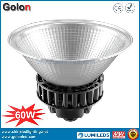 philips low bay led lighting 60w industrial lighting led low bay light