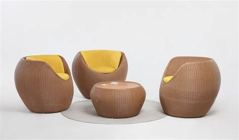 Donut Chair by Donut Lounge Chair Lebello Outdoor Furniture