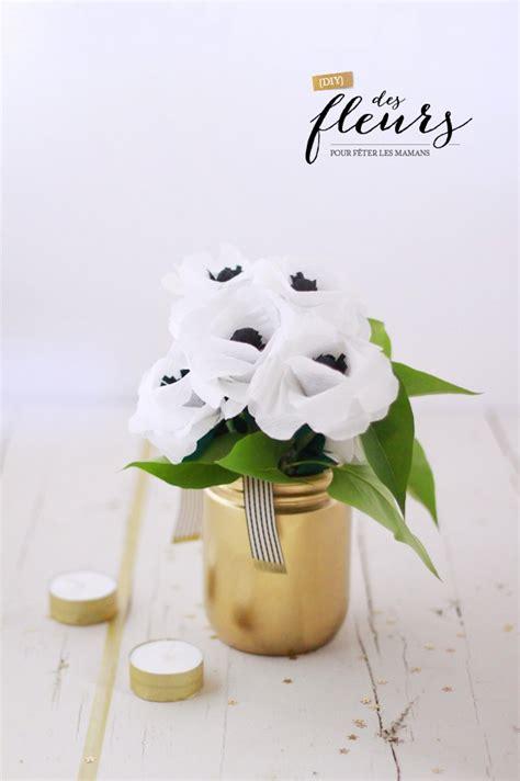 fiori bianchi e neri fiori di carta 10 bellissimi tutorial lunadei creativi
