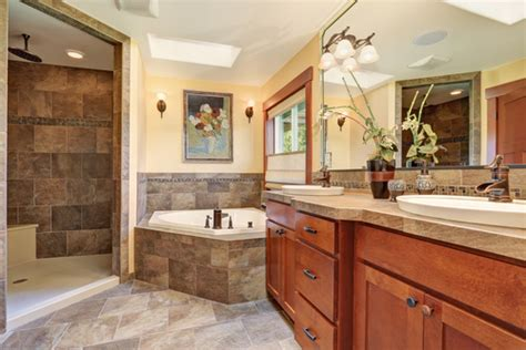 stone bathroom floor best bathroom flooring options floor coverings international east bay