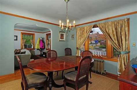estate dwelling palette dining room paint colors